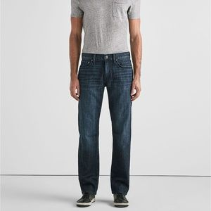 Lucky Brand 221 Orig. Straight Jeans 34/32